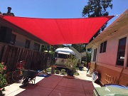 Shade Sail Awning