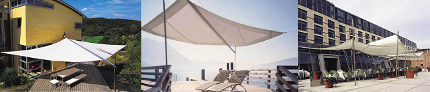 Shade Sail Sample 4