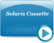 Retractable Awning Solaris Cassette 1